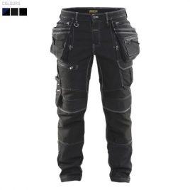 Craftsman trousers stretch X1900 (19901141)