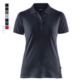 Ladies Polo Shirt (33071035)