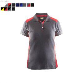 Ladies Polo Shirt (33901050)