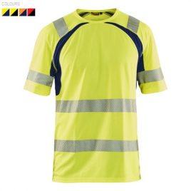 UV High Vis T-shirt