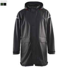 Rain jacket LEVEL 1 (43012000)