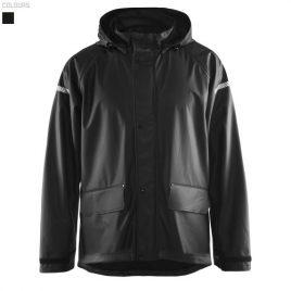 Rain jacket Level 1 (43112000)
