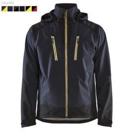 Softshell jacket (47492513)