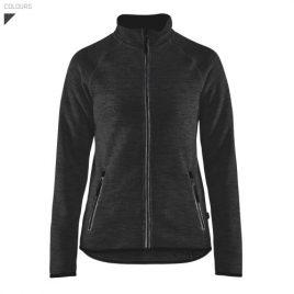 Ladies knitted jacket (49122117)