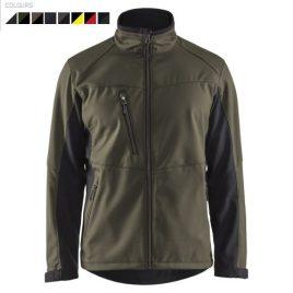 Softshell Jacket (49502516)