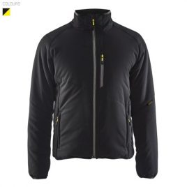 Insulation jacket Evolution