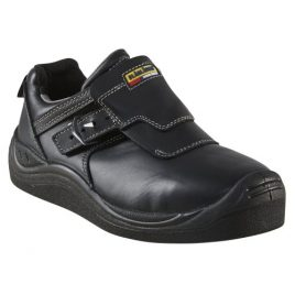 Safety shoe heat resistant S2