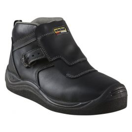 Safety boot heat resistant S2