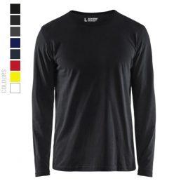 T-shirt long sleeves – 3500