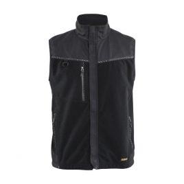 Windproof Fleece vest – 3855