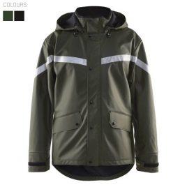 Rain Jacket Level 2 – 4305