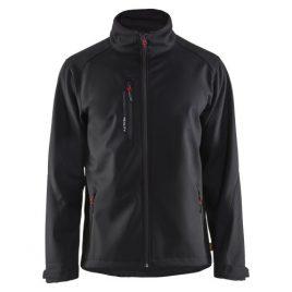 Softshell jacket – 4752