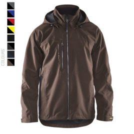 Shell jacket – 4790