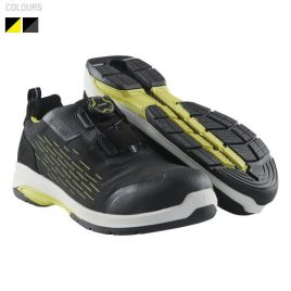 CRADLE Safety Shoe (2442)