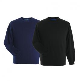 Papini Round Neck Sweatshirt